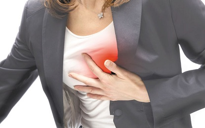 Strange Type of Heart Attack Strikes Young Women