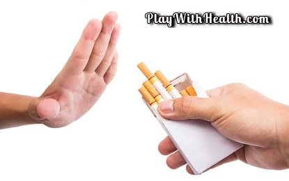 15 Ways To Quit Smoking Forever