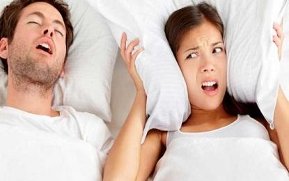 12 Easy Snoring Remedies