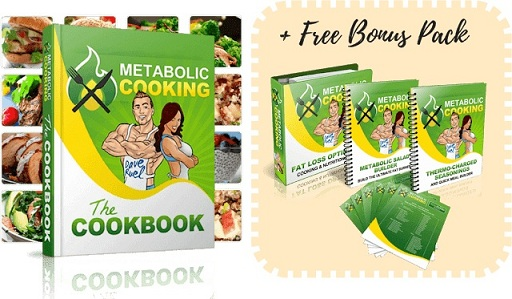 Metabolic Cooking Genuine Review