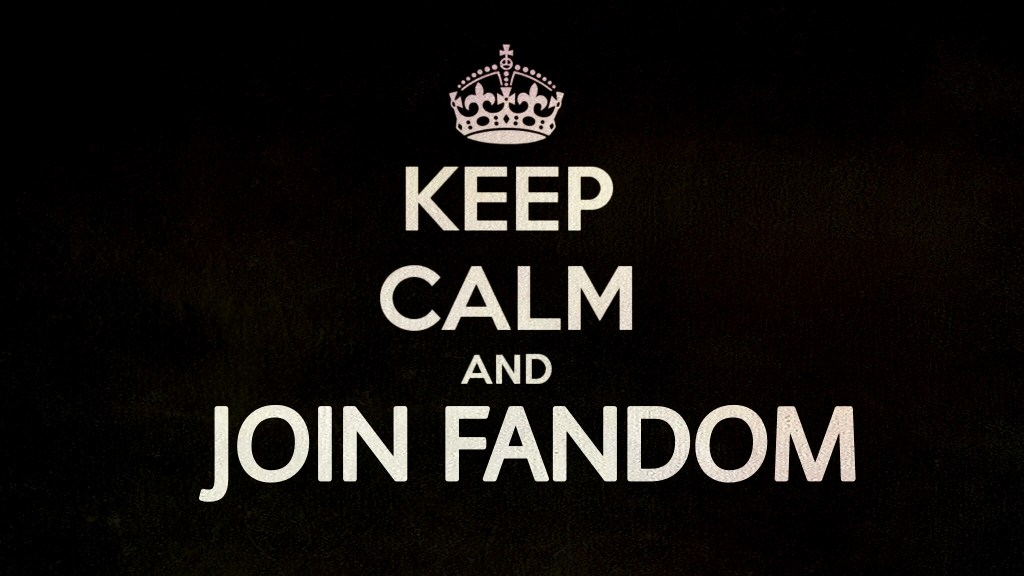 Geek Word Wednesdays Fandom
