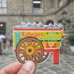 Filipino Ice Cream Stickers