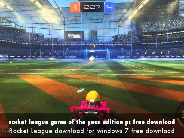 Rocket League CD Key + Crack Latest Version PC Game Free Download