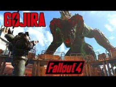 Fallout 4 Latest Version+ Best Features PC Game Free Download
