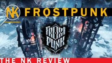Frostpunk PC Highly Compressed Game Free Download