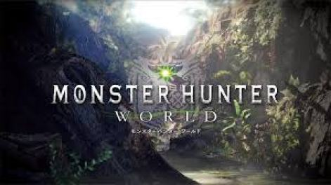 Monster Hunter World Deluxe Edition Cracking PC Game For Free Download