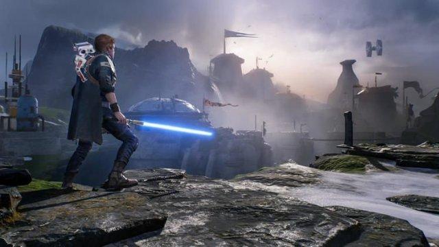 Star Wars Jedi: Fallen Order CD Key + Crack PC Game Free Download