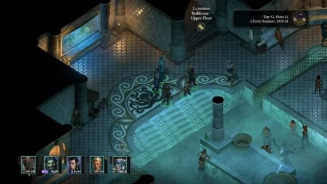 Pillars of Eternity 2 Deadfire Download Free PC + Crack