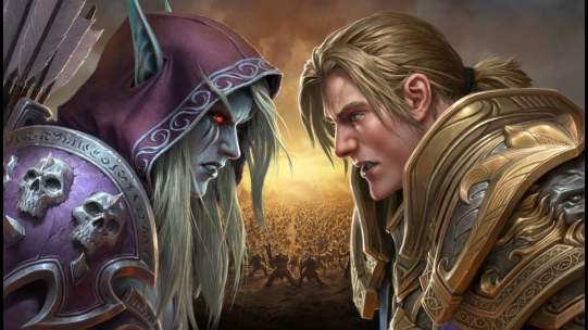 World Of Warcraft Battle Chest Highly Compressed PC Game For Free Download