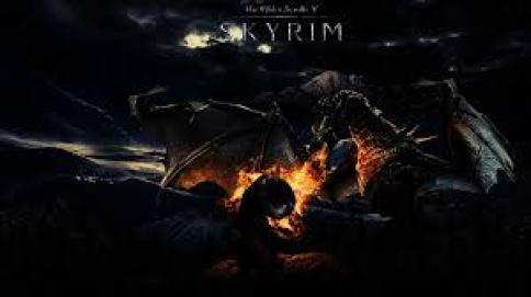The Elder Scrolls V 5 Skyrim Activation Key PC Game For Free Download