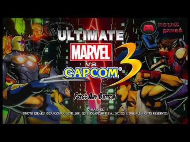 Marvel vs. Capcom Infinite Activation Key PC Game For Download