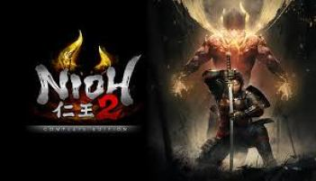 Nioh 2 Codex Crack PC Free Download Torrent-CPY