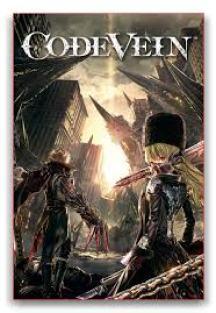 CODE VEIN-CODEX PC Direct Free Download
