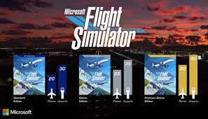Microsoft Flight Simulator Download PC Crack for FREE