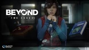 Beyond Two Souls Crack Torrent PC-CPY Free Download