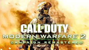 Call of Duty Modern Warfare 2 Campaign Remastered-CPY
