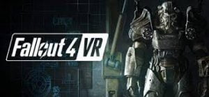 Fallout 4 VR-VREX Crack PC +CPY Free Download Codex