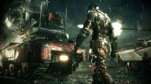 Batman Arkham Knight READ NFO Crack Free Download PC Game