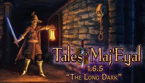 Tales Of Majeyal Collectors Crack PC +CPY Free Download 2021