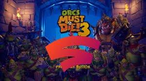 Orcs Must Die 3 Crack PC Download Torrent CPY - FCKDRM