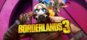 Borderlands 3 Crack PC+CPY Free Download Torrent