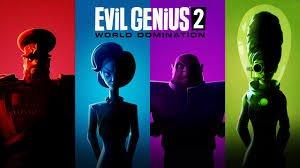 Evil Genius 2 World Domination Crack PC-CPY Torrent CODEX