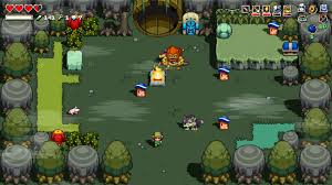 Cadence Of Hyrule Crack PC-CPY Torrent Free Download