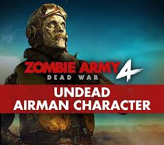 Zombie Army 4 Dead War CPY SKIDROW CPY GAMES