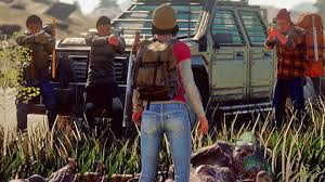 State of Decay 2 Crack Free Pc Download Game Codex