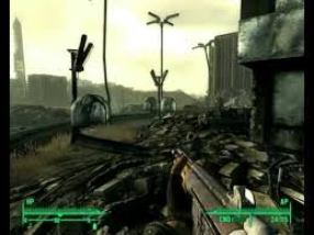 Fallout 3: Game of the Year Edition Free Download Codex