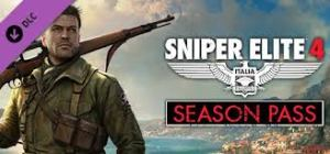 Sniper Elite 4 Deluxe Edition v1.5.0 Crack PC +CPY Free Download