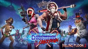Killing Floor 2 Cyber Revolt Crack Full PC Game Download