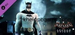 Batman Arkham Knight READ NFO Crack Free Download PC Game