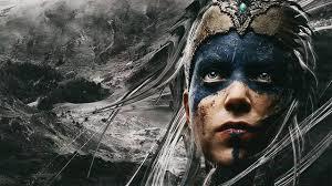 Hellblade Senuas Sacrifice Crack PC +CPY Free Download Game 2021