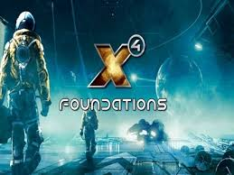 X4 Foundations Collectors Edition Crack PC +CPY Download