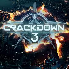 Crackdown 3 Codex Crack Download Torrent PC Game