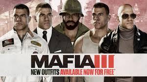 Mafia III Crack PC +CPY Torrent Free Download Game