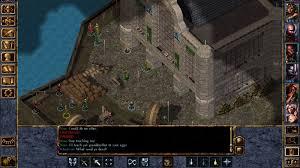Baldurs Gate Enhanced Edition v2-5 Crack PC +CPY Download