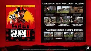 Red Dead Redemption 2 Crack Codex Download Game
