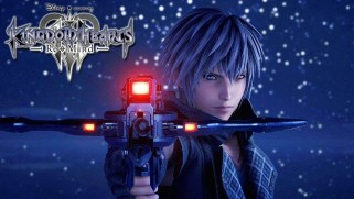 Kingdom Hearts iii Remind Crack PC Free Torrent CODEX - CPY Free Download