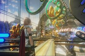 Final Fantasy XIII Crack Full PC+ Game CODEX Torrent Free Download