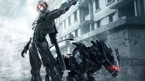 Metal Gear Rising Revengeance Crack Full PC Game Download