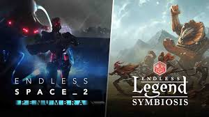 Endless Legend Symbiosis Crack PC +CPY Free Download Game