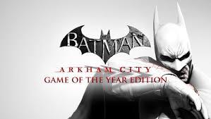 Batman Arkham Crack CODEX Torrent Free Download Full PC Game