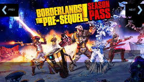 Borderlands The Pre Sequel Crack Codex Torrent Free Download