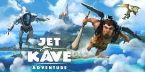 Jet Kave Adventure Crack PC +CPY Free Download CODEX Torrent