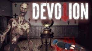 Devotion Crack PC +CPY Free Download CODEX Torrent Game