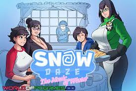 Snow Daze The Music Of Winter Crack PC +CPY Free Download