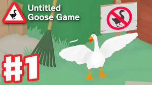 Untitled Goose Game Crack Full PC Game CODEX Torrent Free Download