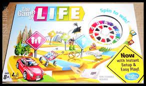 The Game of Life Spin to Win Crack PC +CPY Free Download Game